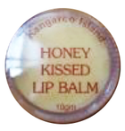 HONEY & BEESWAX LIP BALM - VARIOUS