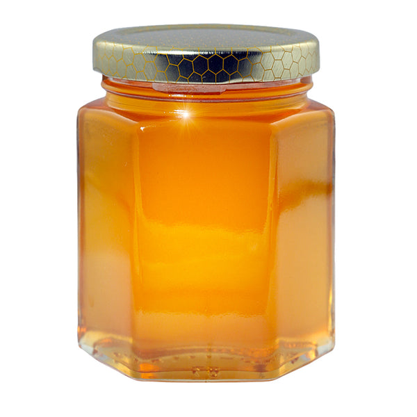COASTAL MALLEE HONEY
