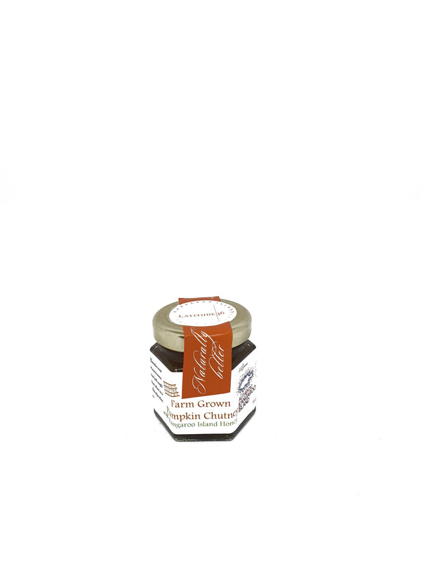 Pumpkin & Honey Chutney 55gm