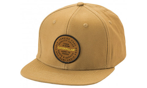DRUMMOND STRETCH FIT CAP