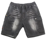 DENIM DIESEL SHORT