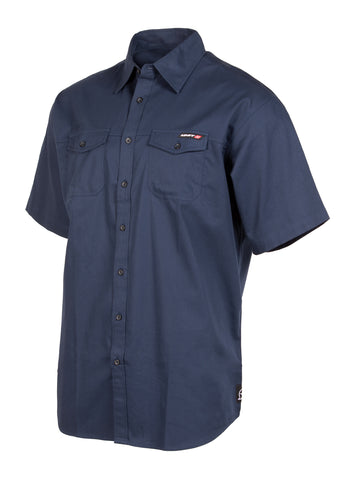 MENS SHIRT S/SLV - CRAFTMAN