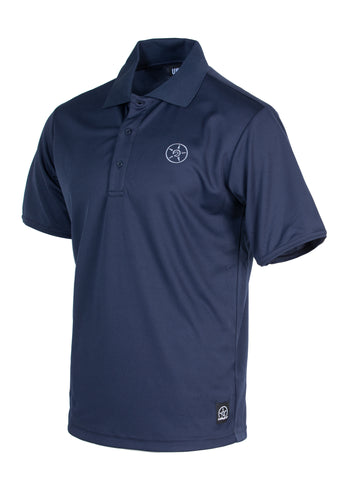 MENS POLO - WORK - TACTIC