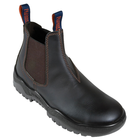 Oil Kip E/S Safety Boot
