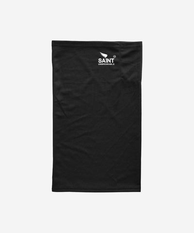 SAINT Neck Gaiter BLACK