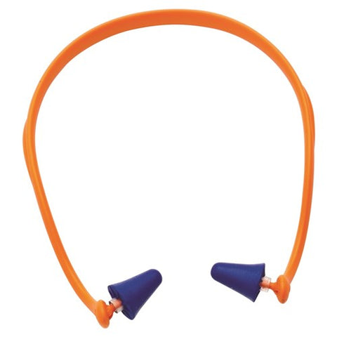 Pro Band Fixed Headband Earplugs Class 4 24dB