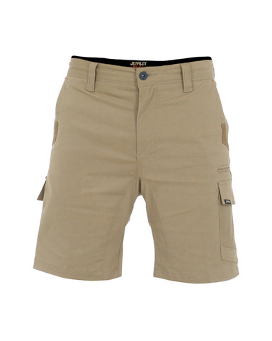 FUELED UTILITY SHORT