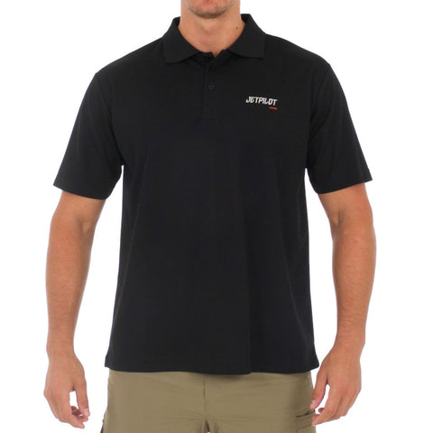 FUELED POLO SHIRT