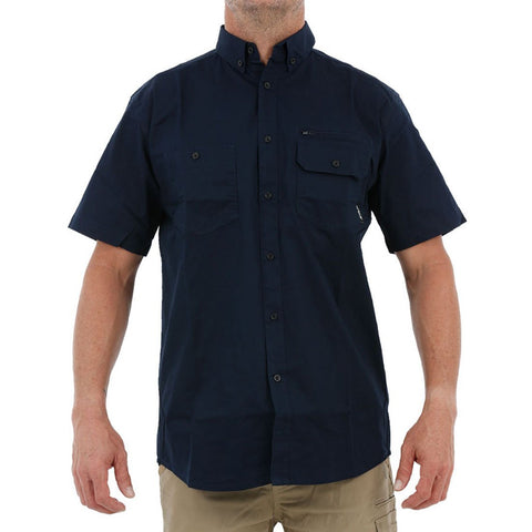 FUELED SHORT SLEEVE SHIRT