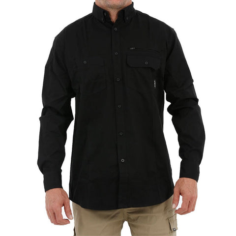 FUELED LONG SLEEVE SHIRT