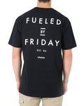 Fueled x2 Mens Tee