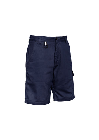 Rugged Cooling Vented Short