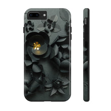 Load image into Gallery viewer, Elegant Black Paper Flowers...PC