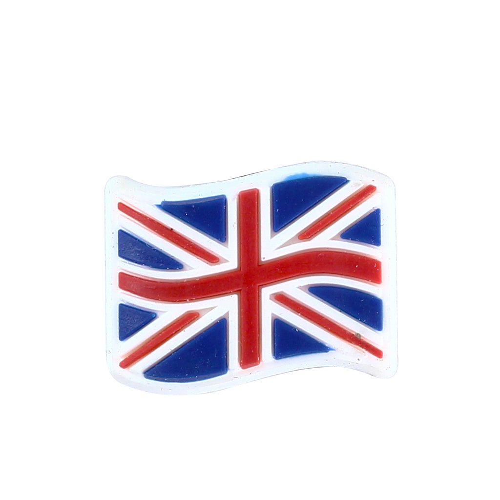 Crocs Jibbitz™ Great Britain Flag 12