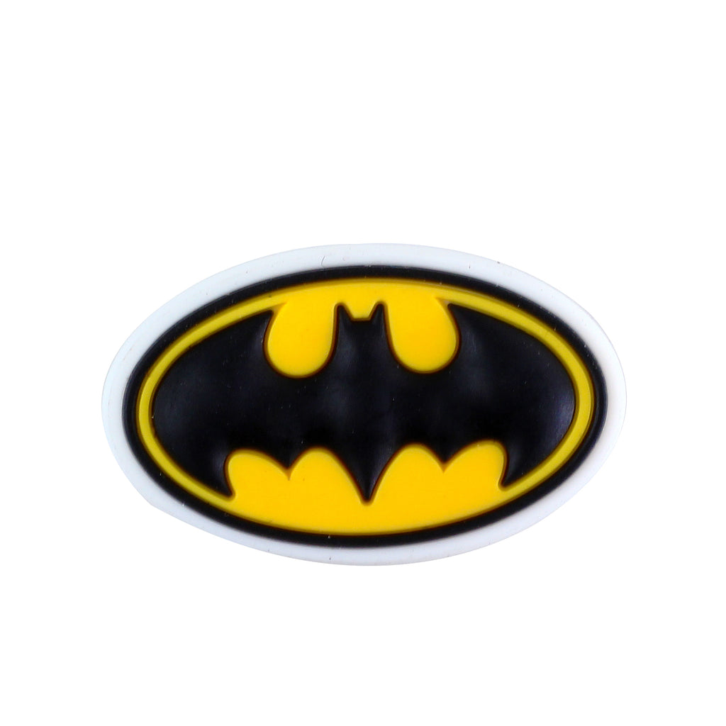 Crocs Jibbitz™ Batman Shield