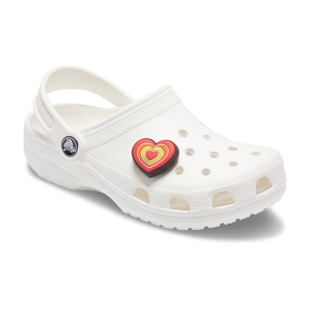Crocs Jibbitz™ Charm Led Heart