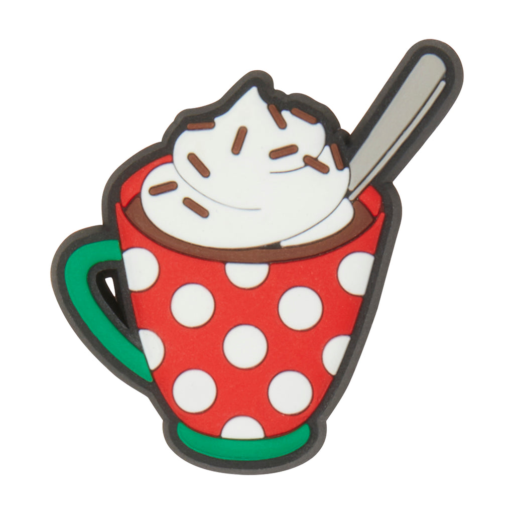 Crocs Jibbitz™ Charm Holiday Mug