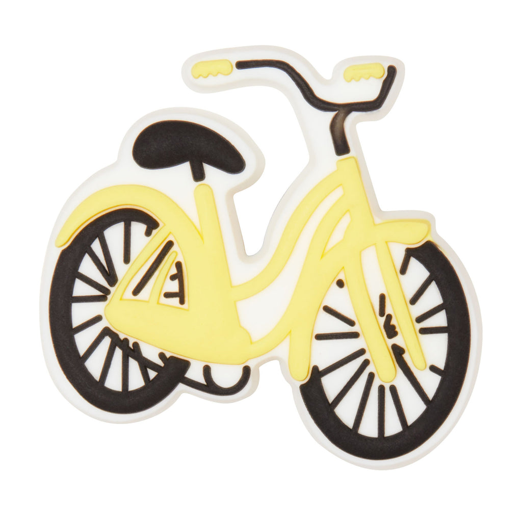 Crocs Jibbitz™ Charm Beach Cruiser Bike