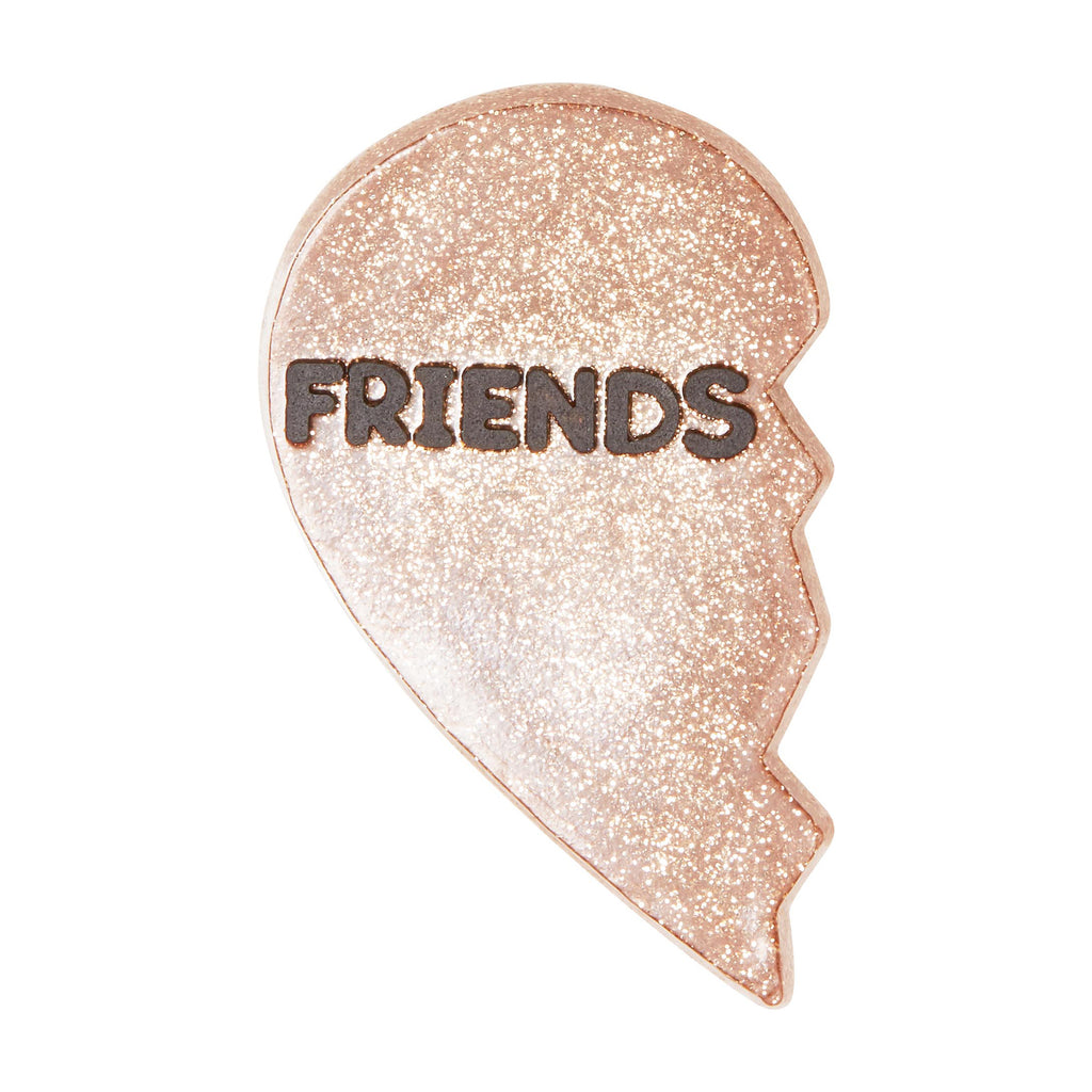 Crocs Jibbitz™ Charm Glitter Friends