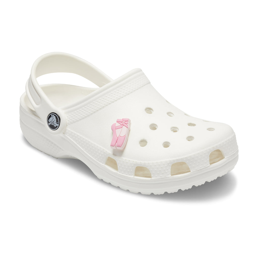 Crocs Jibbitz™ Charm Ballet Shoes