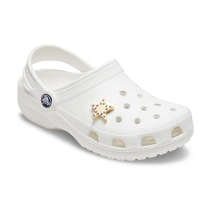 Crocs Jibbitz™ Charm Shiny Star