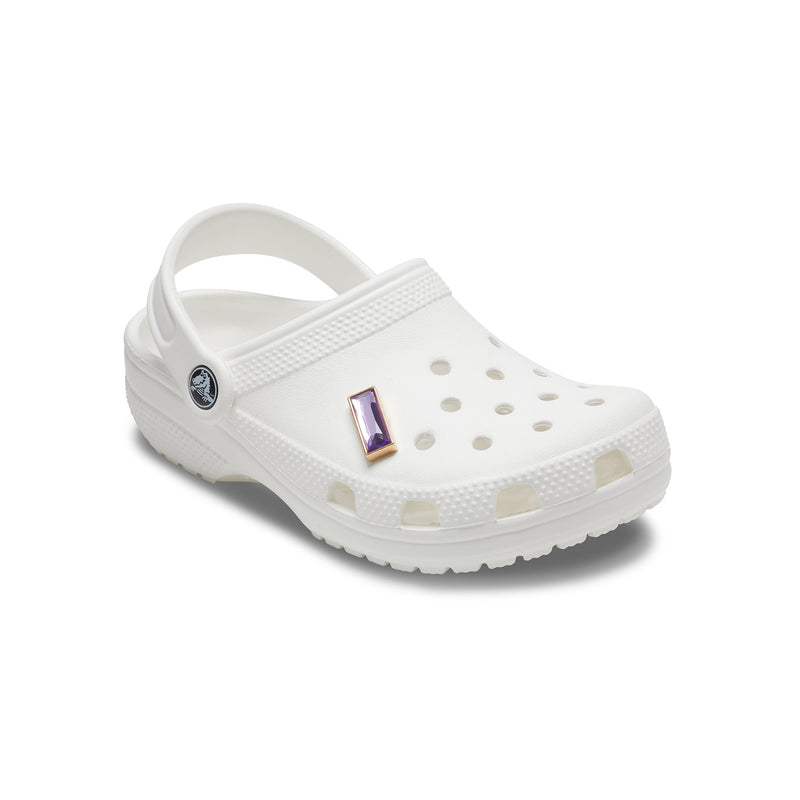 Crocs Jibbitz™ Sparkly Purple