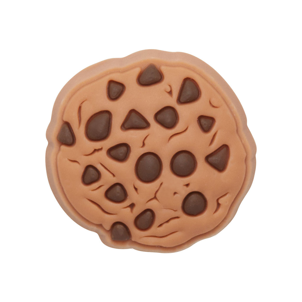Crocs Jibbitz™ Chocolate Chip Cookie