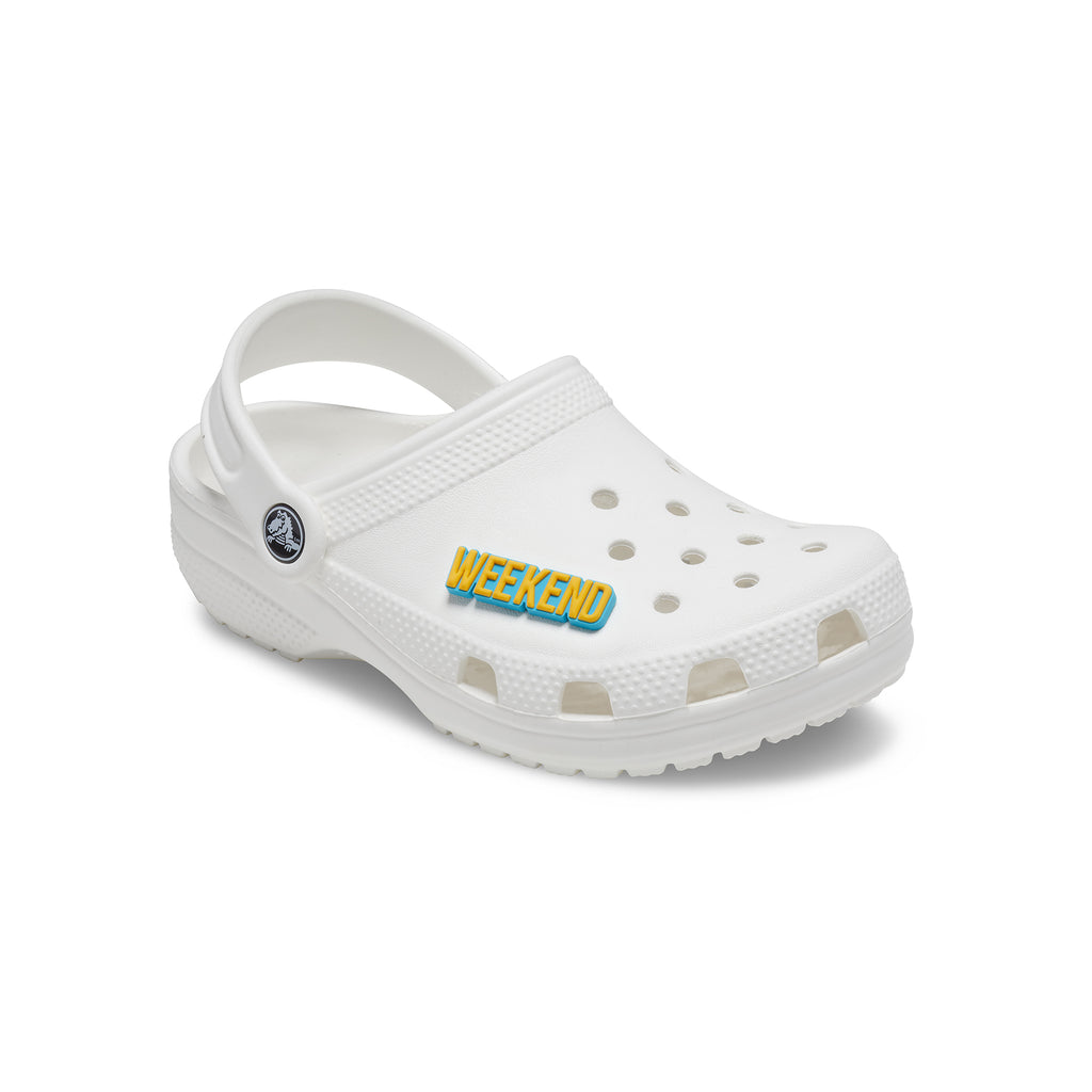 Crocs Jibbitz™ Weekend