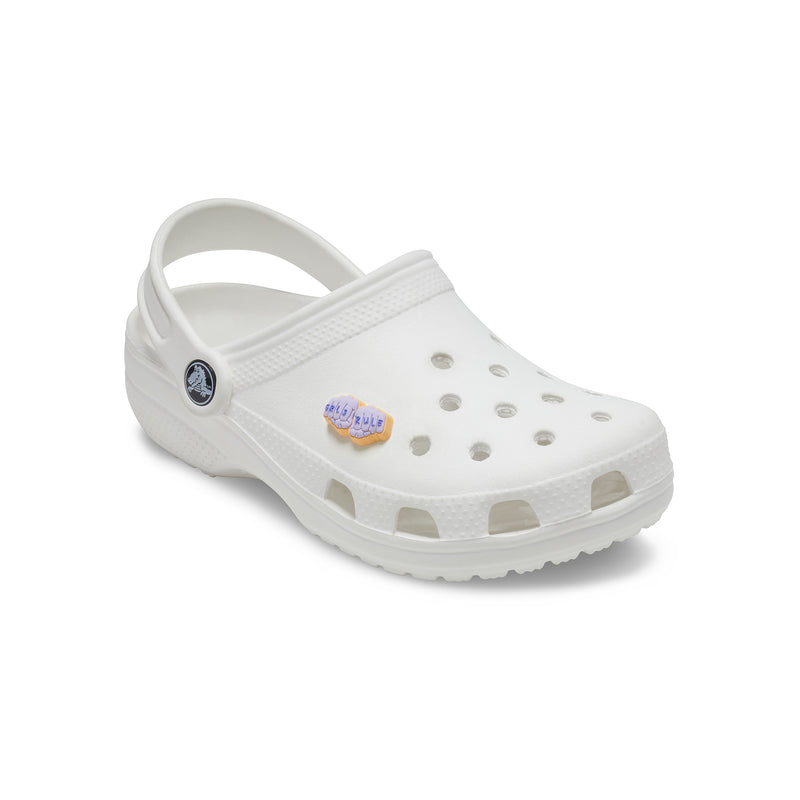 Crocs Jibbitz™ Girls Rule