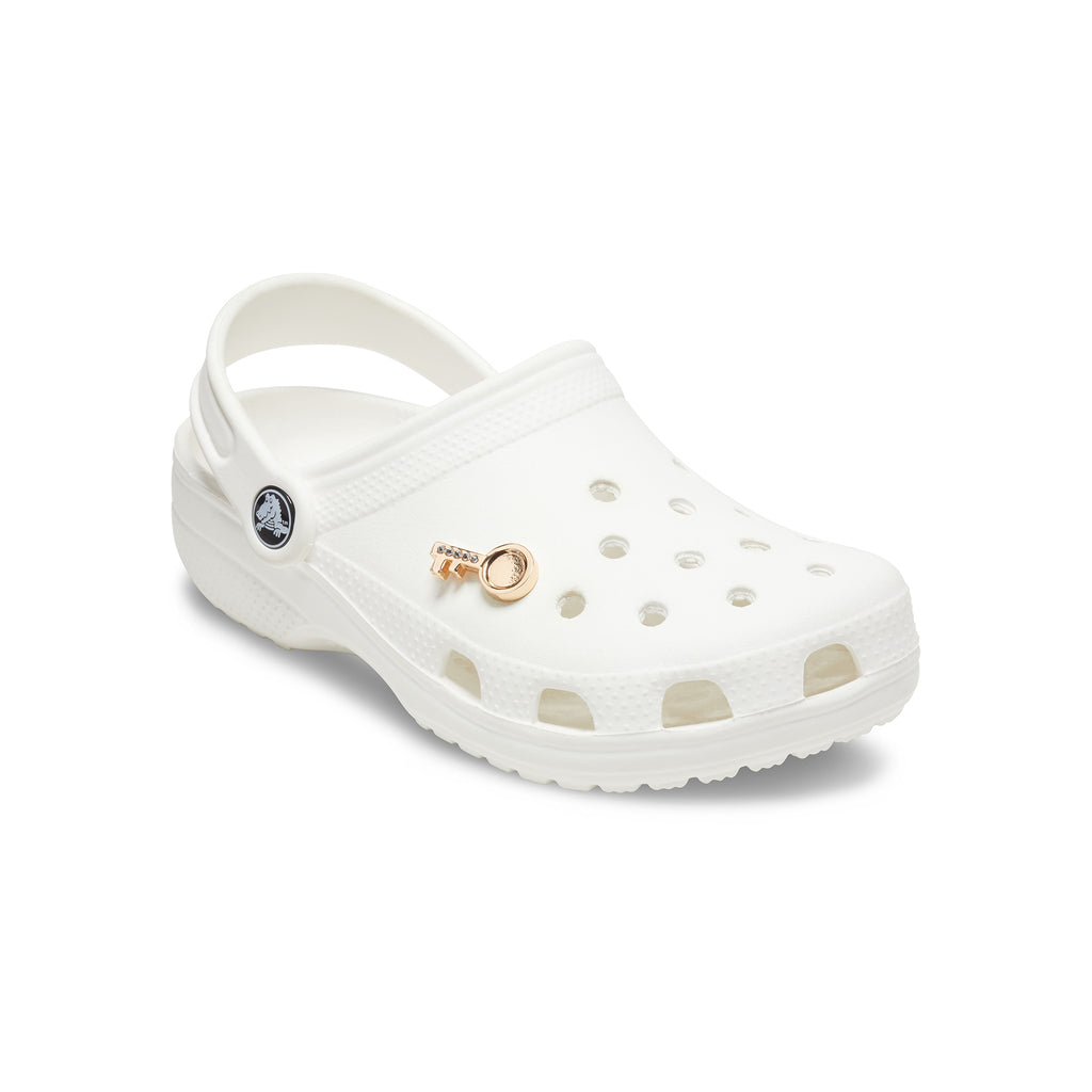 Crocs Jibbitz™ Gold Key