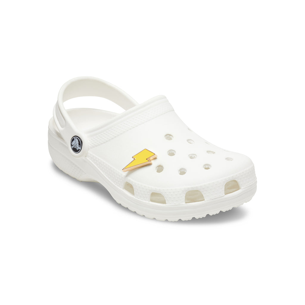 Crocs Jibbitz™ Elevated Lightning Bolt