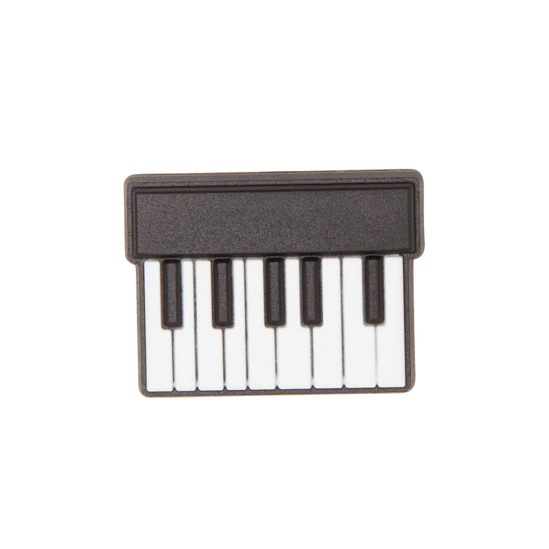 Crocs Jibbitz™ Charm Piano Keyboard
