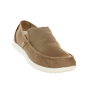 Crocs Men's Santa Cruz Downtime Slip-On Loafer