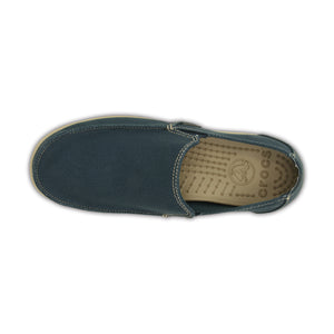 Crocs Men's Santa Cruz Clean Cut Loafer