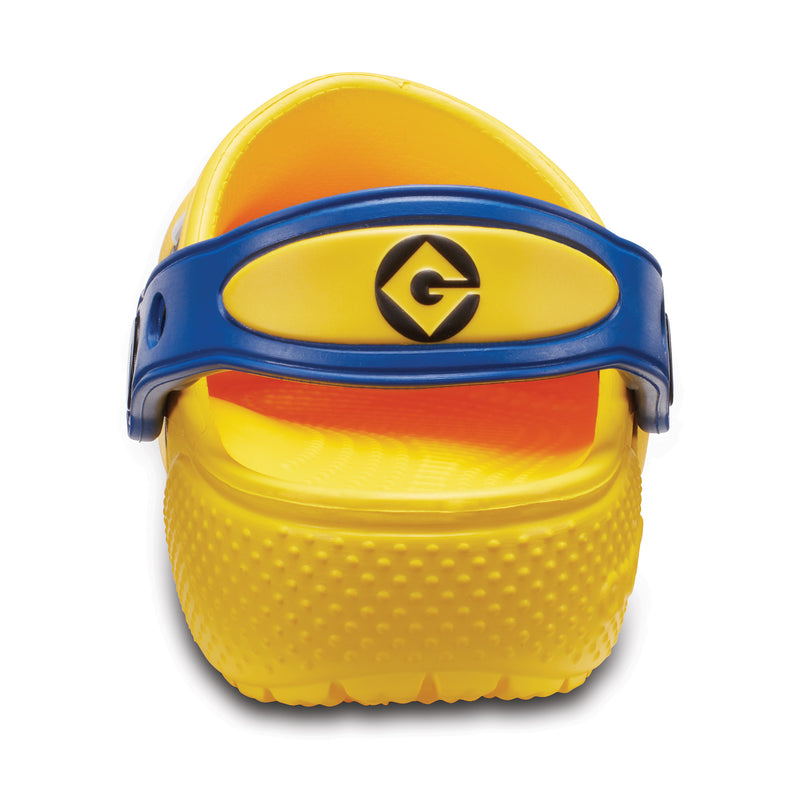 Crocs Kid's Fun Lab Minions Clog