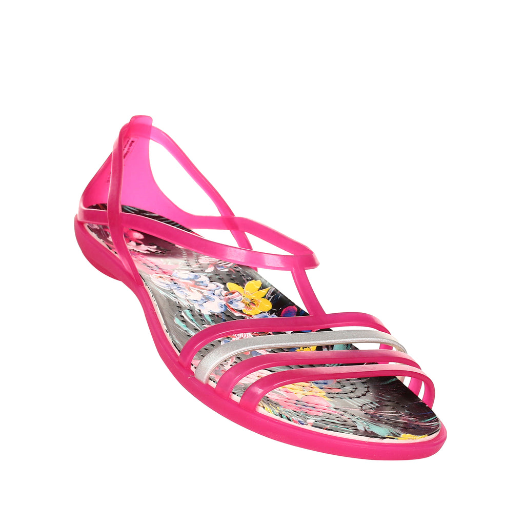 Crocs Women's Isabella Graphic Sandal