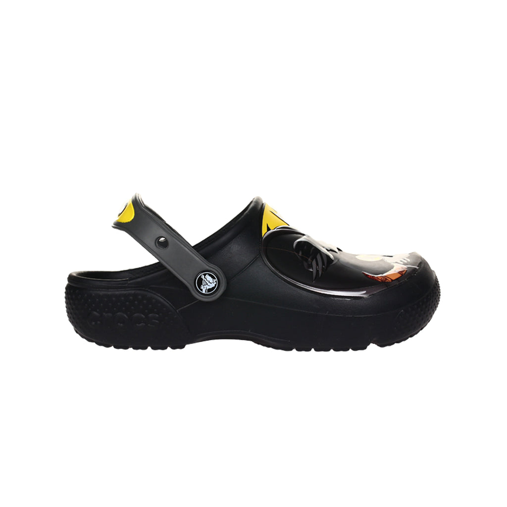 Crocs Boy's Fun Lab Batman Clog
