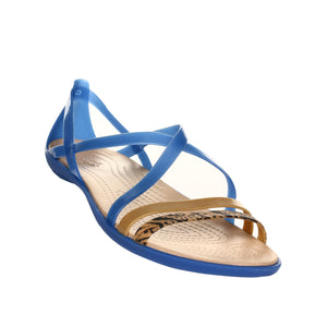 Crocs Women's Isabella Graphic Strappy Sandal