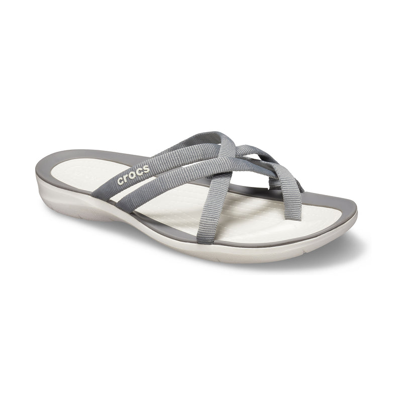 Crocs Women's Swiftwater™ Webbing Flip
