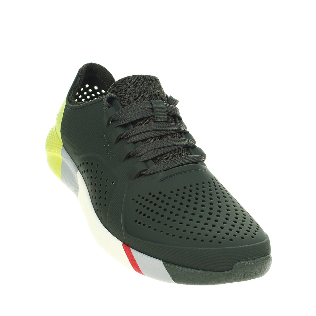 Crocs Men's Literide™ Colorblock Pacer Shoes