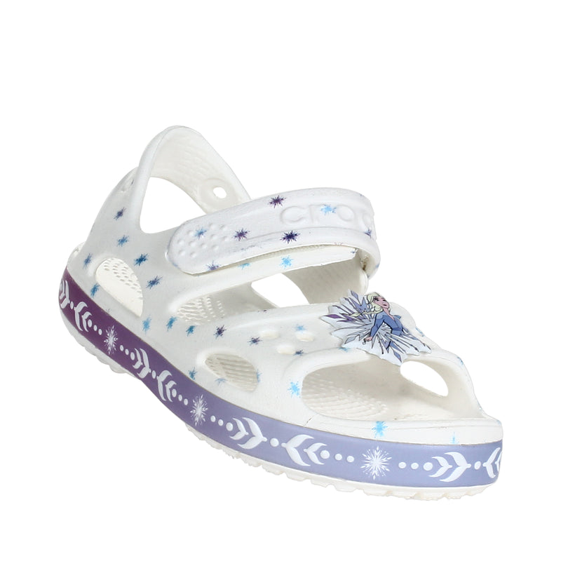 Crocs Girl's Fun Lab Disney Frozen 2 Sandal