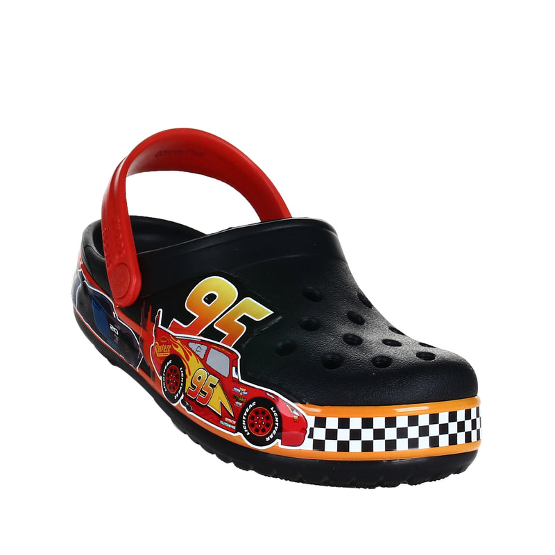 Crocs Boy's Fun Lab Disney And Pixar Cars Clog