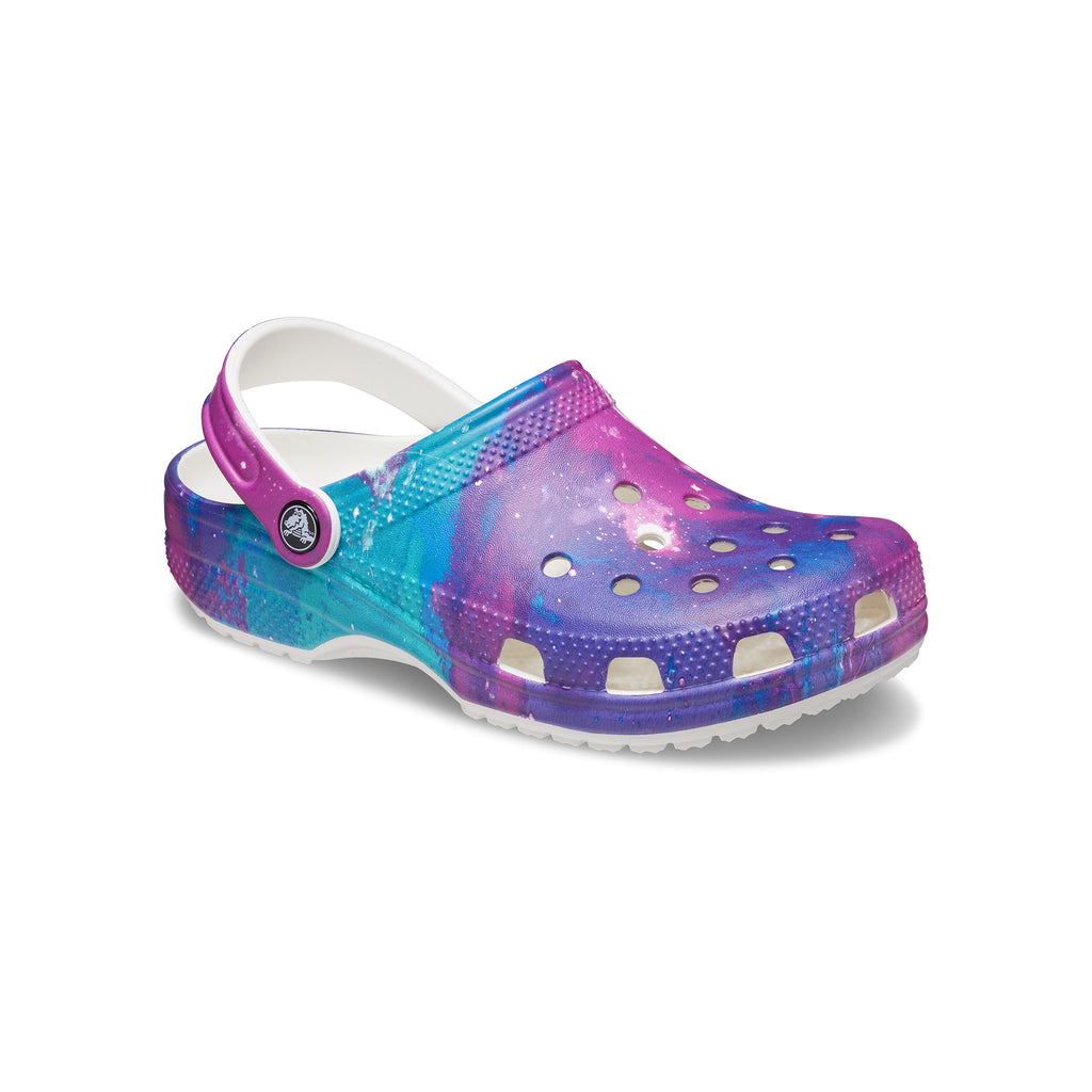 Crocs Unisex Classic Out Of This World Clog