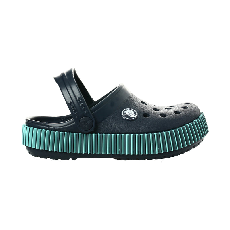 Crocs Boy's Crocband™ Color Spectrum Clog