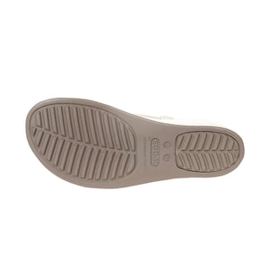 Crocs Women's Brooklyn High Wedge