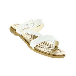 Crocs Women's Tulum Toe Post Sandal