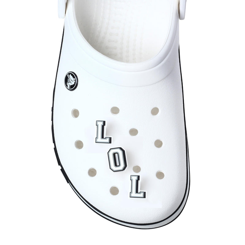 Crocs Jibbitz™ Charm Peace Hand Sign