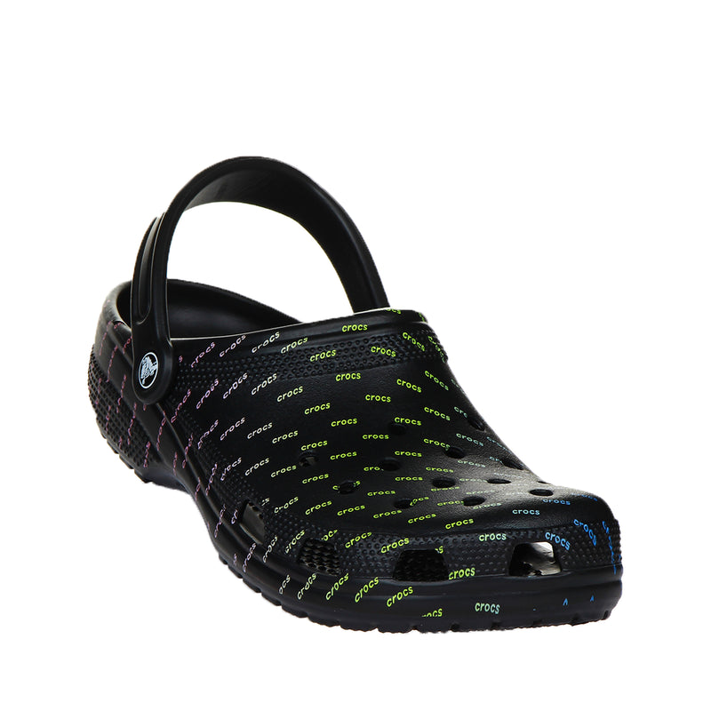 Crocs Classic Seasonal Graphic Clog