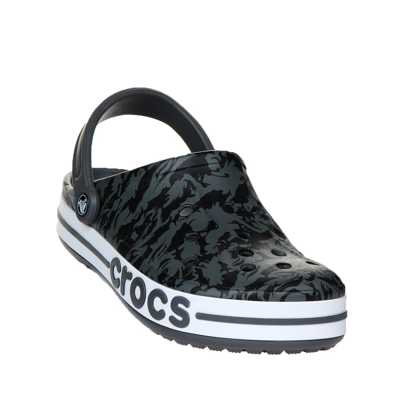 Crocs Bayaband Seasonal Printed Clog