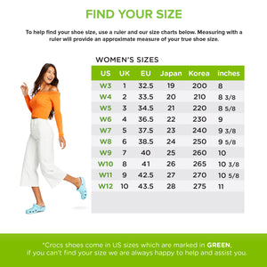Crocs Women's Reviva™ Flat